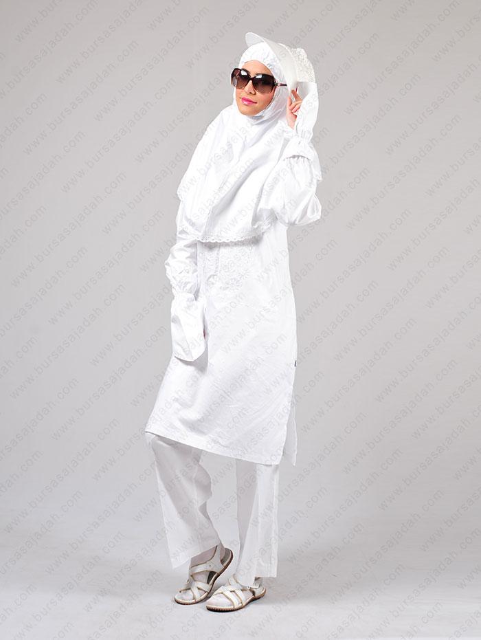 7350992_a8e98466 5b28 4233 b64c aff90ac7aa97 jual setelan baju muslim wanita stelan ihram ihrom haji set,Model Baju Ihrom Wanita