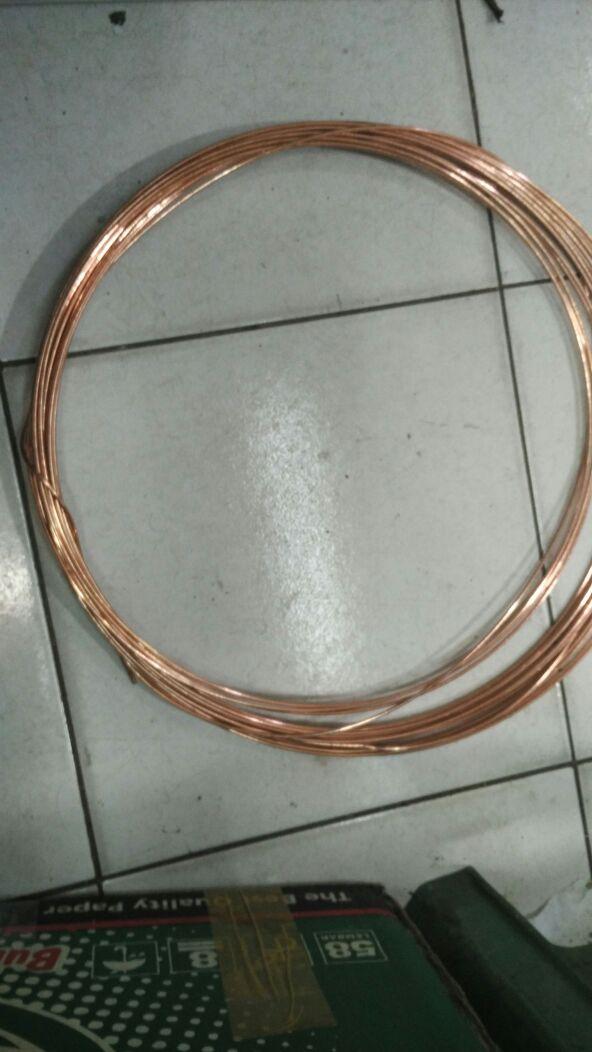Kabel BC 10 Mm