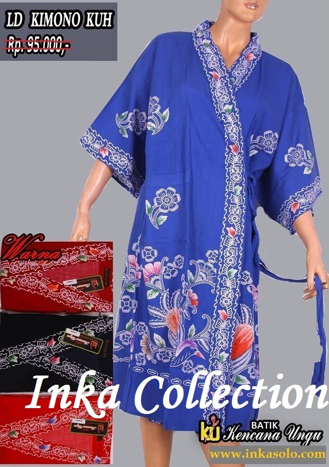 LD Kimono KUH | KU-70