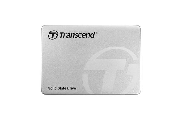 TRANSCEND SSD370 512GB - SSD 2.5' Solid State Drive 512GB