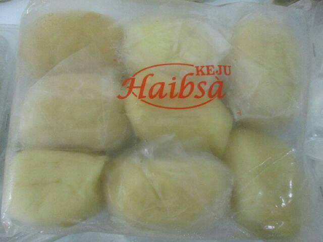 Roti Goreng Haibsa