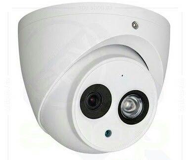 kamera indoor hdcvi 2mp built in audio
