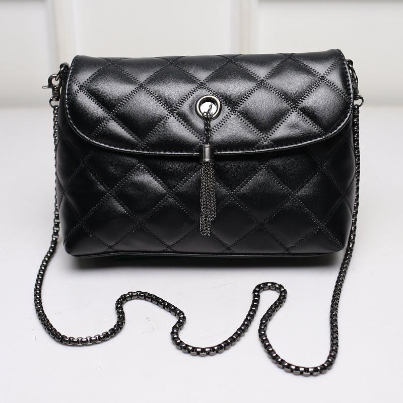 Jual A1319-Black Tas Wanita Import Branded Batam - AGEN-BATAM ... e40618dadb