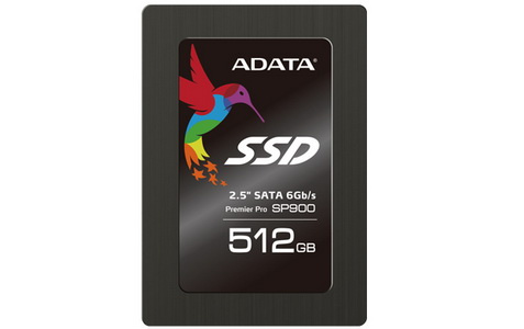 Adata Premier Pro SP900 Solid State Drive 64GB