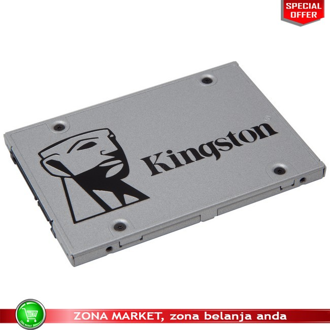 KINGSTON SSDNow UV400 6Gb / S 480GB SUV400S37A / 480G