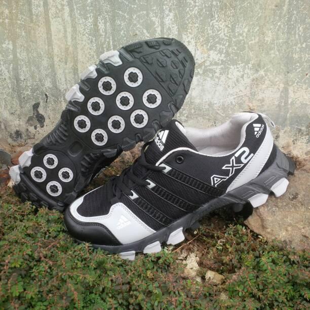 sepatu gunung adidas ax2 sepatu adidas ax2 tracking outdoor adventure