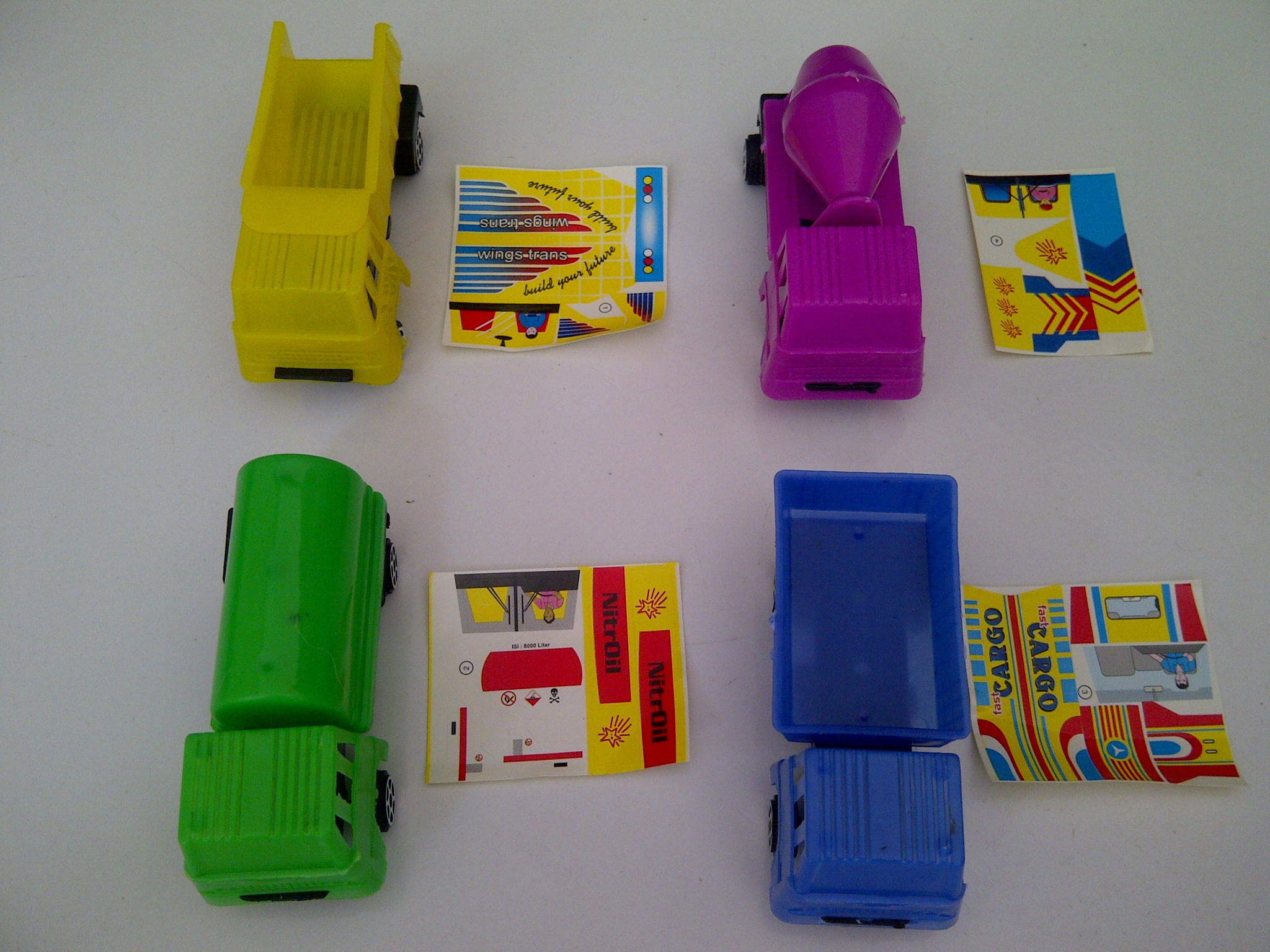 Jual Mobil Truk Konstruksi Truck Molen Kontraktor Car Mainan Anak Edukasi - Happie Store | Tokopedia