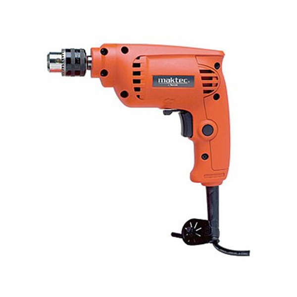 Maktec Hand Drill / Mesin Bor Tangan MT-60 (10 Mm)