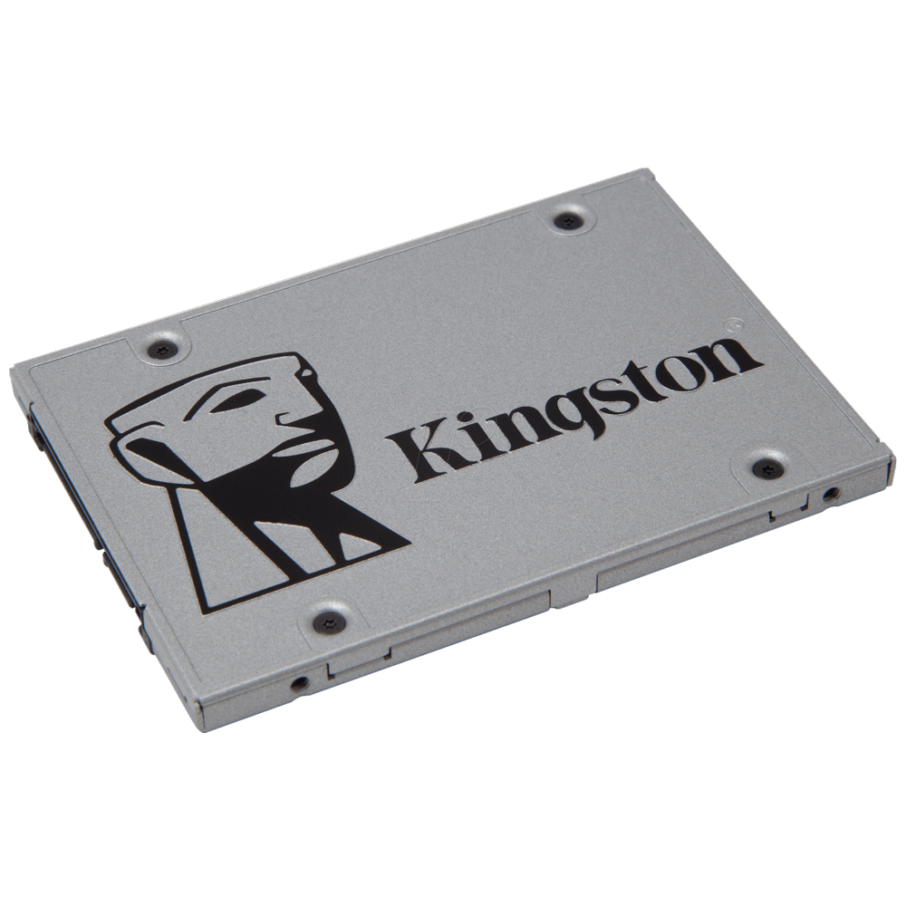 KINGSTON SSDNow UV400 6Gb / S 480GB - SUV400S37A / 480G