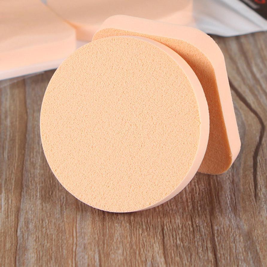 Jual Spon Bedak Bulat Kotak Sponge Make Up Tabur Spons Isi 2 Padat Keep Going Tokopedia