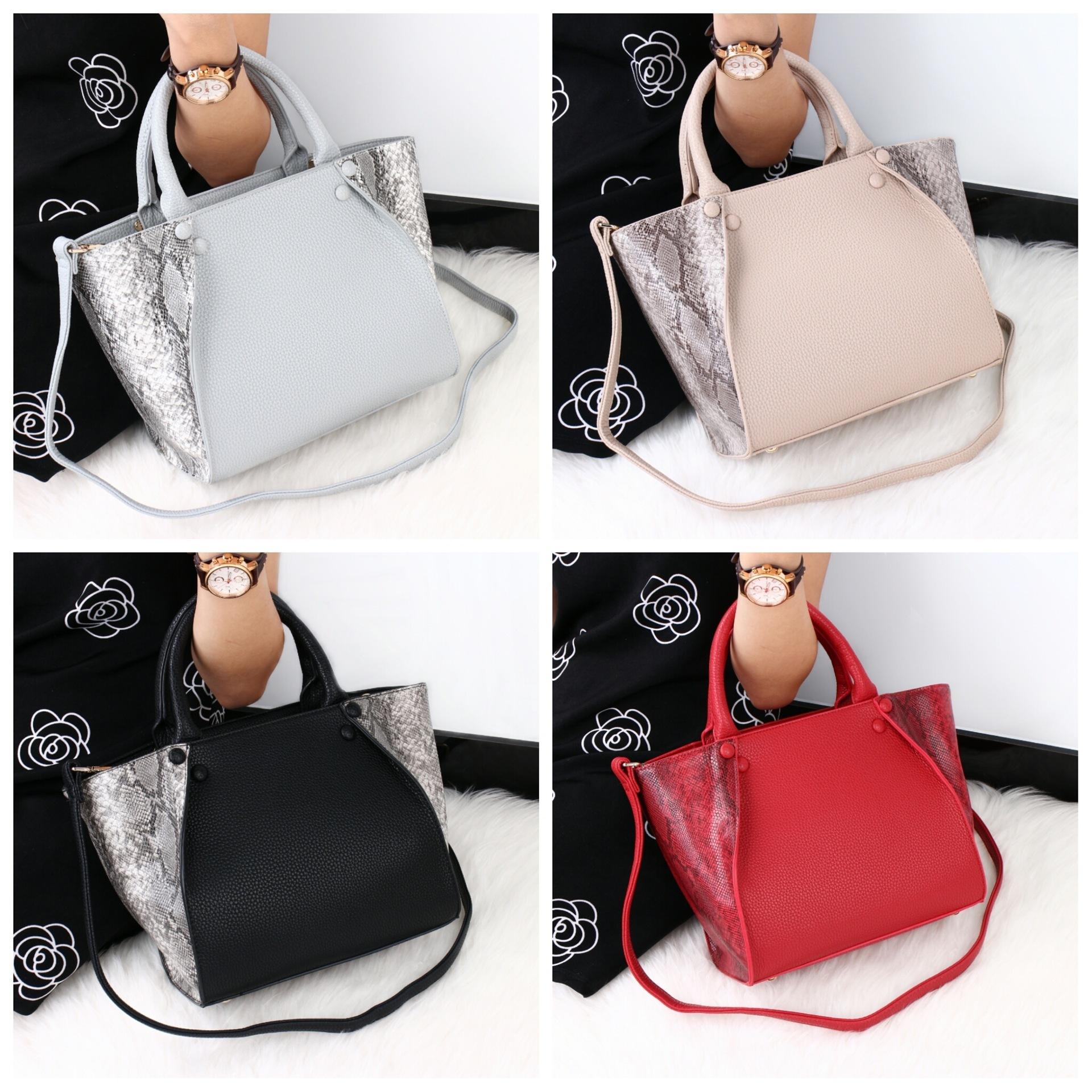 Jual Tas Fashion Clarrisa Handbags Tas Wanita Murah Tas Wanita Branded Ta NdP Grosir