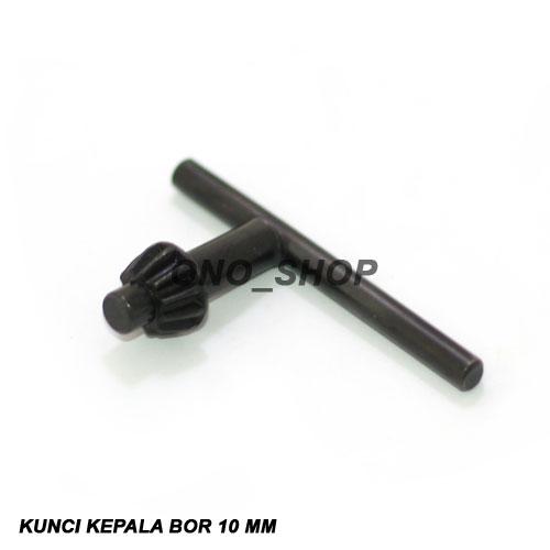 Kunci Kepala Bor 10 Mm