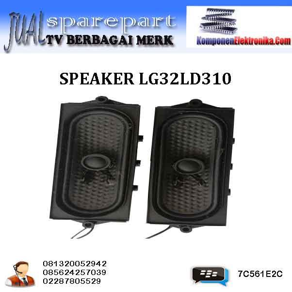 SPEAKER LG 32LD310