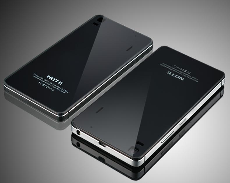 Harga Spesifikasi Case For Lenovo A7000 K3 Note Alumunium