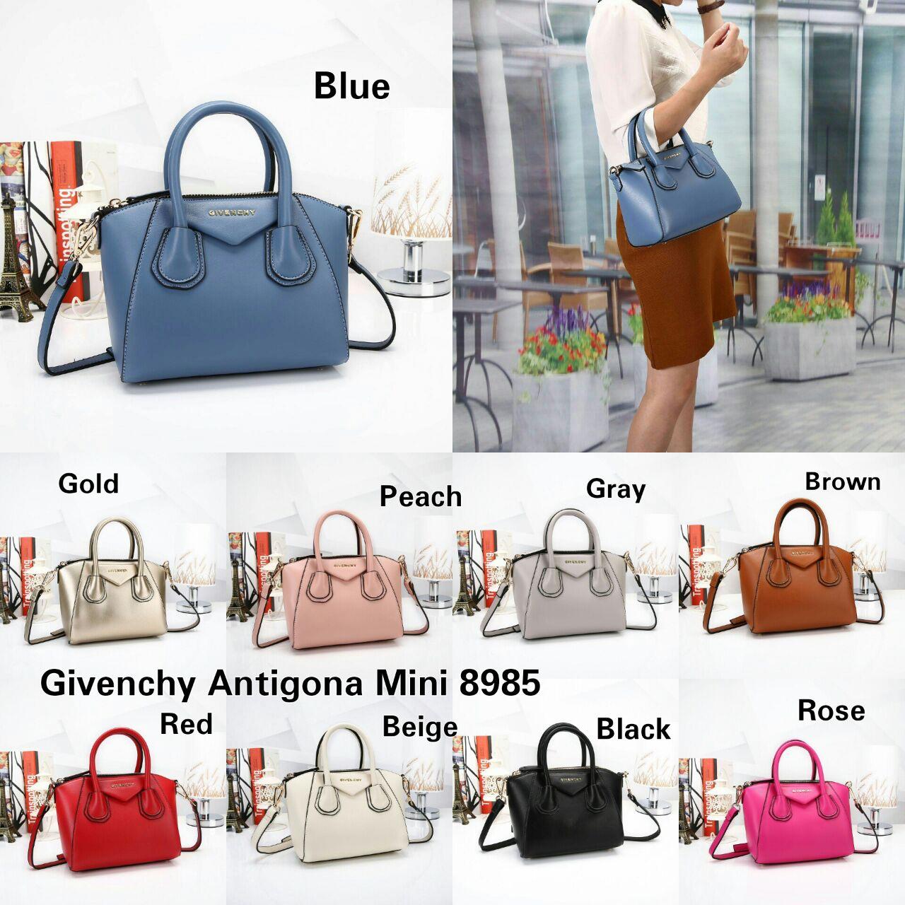 Jual Tas Givenchy Mini 8985 Semi Premium - davidnatx  7626454073