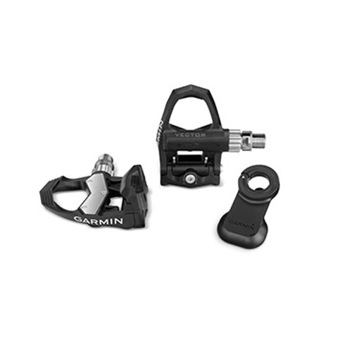 Garmin Venctor 2S Left-Side Power Meter Pedal Set