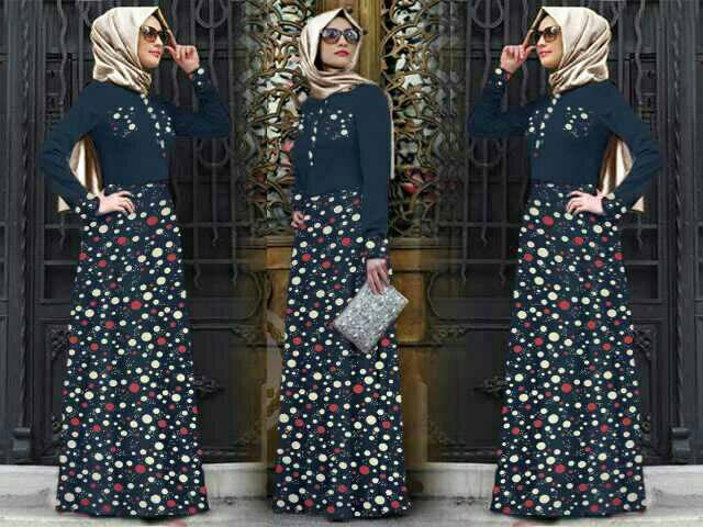 Maxi Dessy Hijab