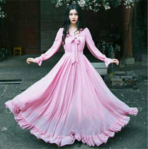 maxi soft pink