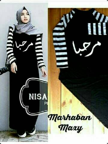 Maxi Marhaba 2IN1