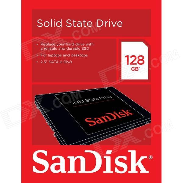 SSD SANDISK 120GB