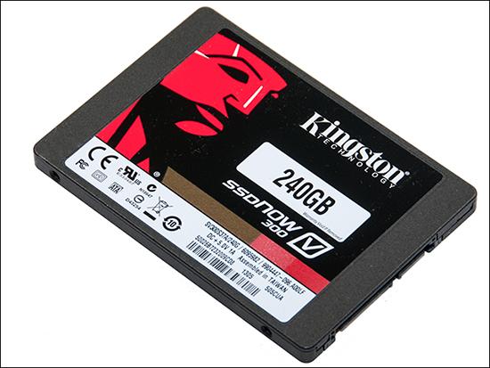SSD KINGSTONE 240GB