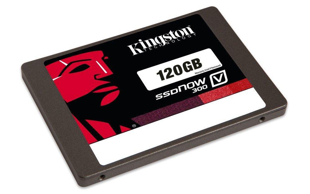 SSD KINGSTONE 120GB