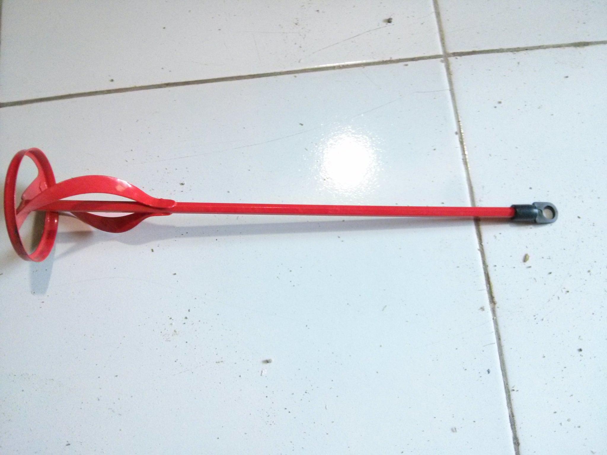 Tool Mixer / Mata Adukan Bor