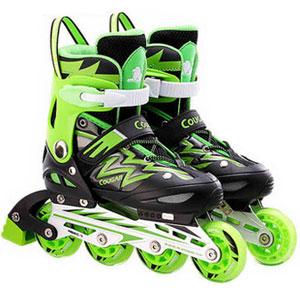 ... Sepatu Roda Cougar (Size L)   Inline Skate Cougar Original - Blanja.com 597a67d95c
