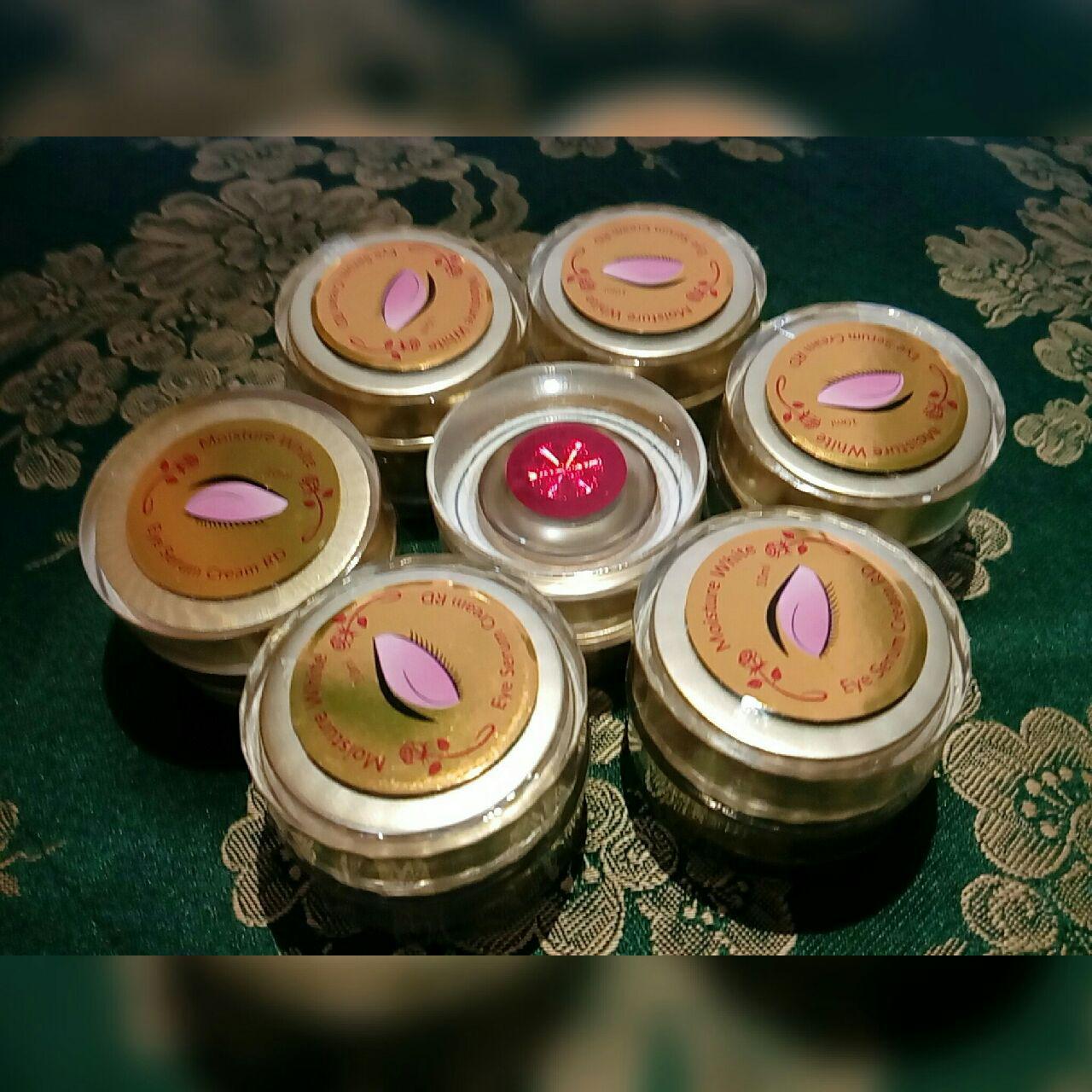 Jual Eye Cream RD Asli 100% Original Termurah