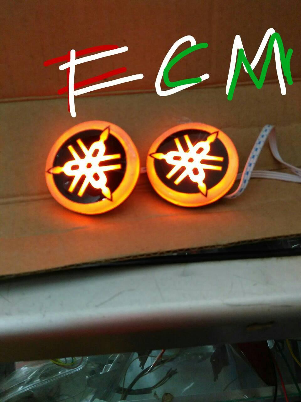 aksesoris lampu motor nmax modifikasi yamah nmax
