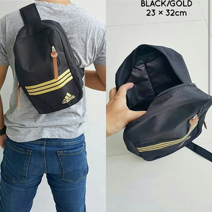 Jual Tas Selempang Distro Murah Slingbag Adidas Waistbag Distro ... 922e1c73d7