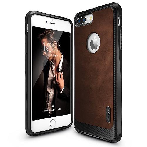 Ringke Flex S Case iPhone 7 - Brown