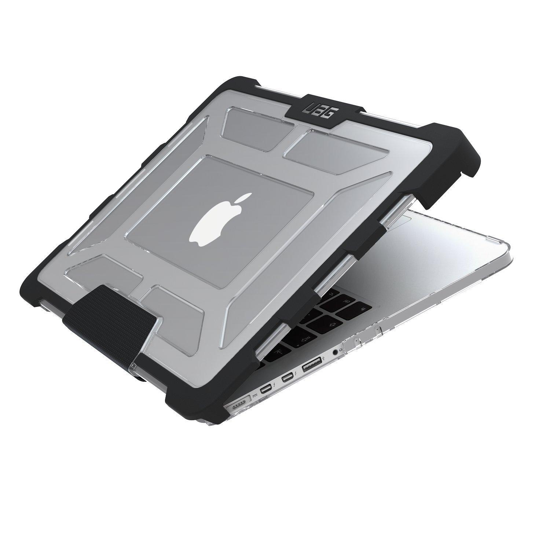 UAG Macbook Pro 13 inch Retina Display - Ice