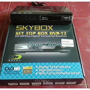 SKYBOX DVBT2 Full HD 1080p