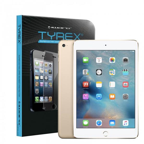 Tyrex iPad Mini 4 Tempered Glass Screen Protector Antigores Kaca