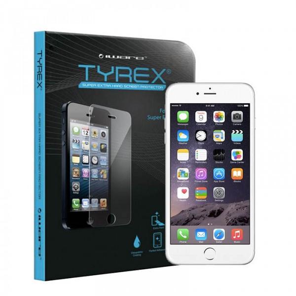Tyrex iPhone 6 - 6s Tempered Glass Screen Protector Antigores Kaca