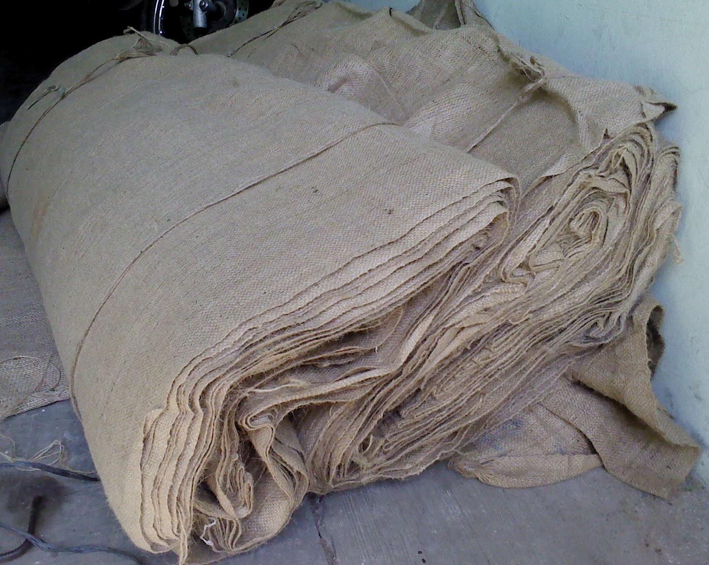 Kain Goni Cocok Untuk Bahan Craft