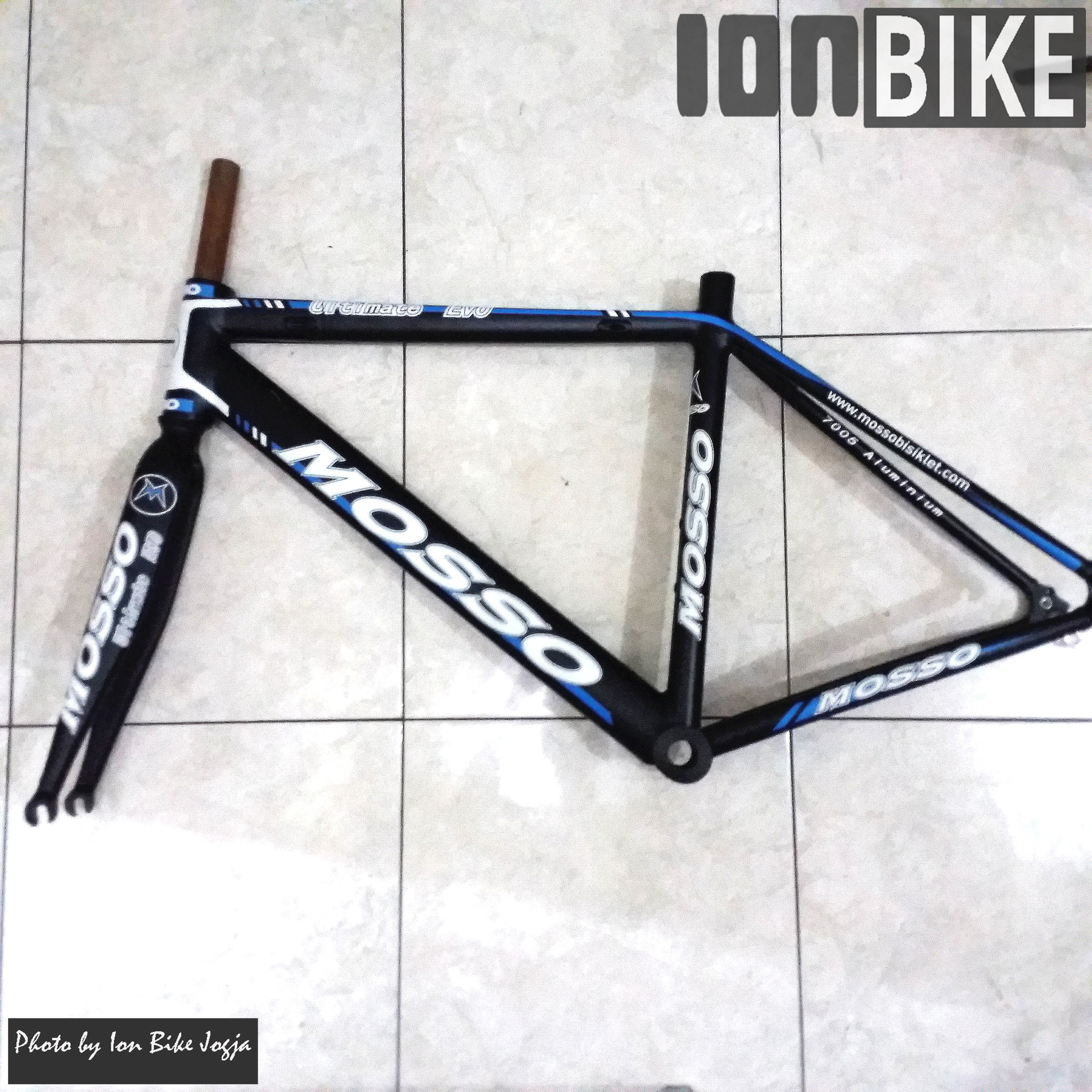 Jual Frame Road Bike - Page 7 - Frame Design & Reviews ✓