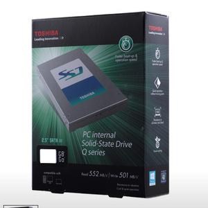 SSD Toshiba 512GB