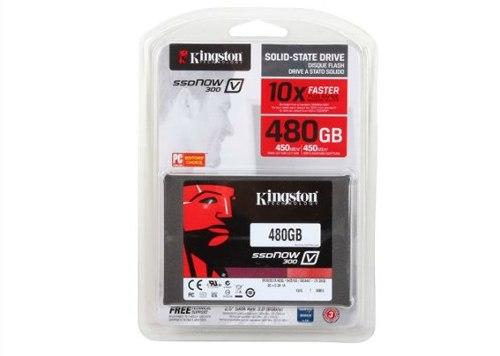 SSD Kingston SV300S37A 480GB