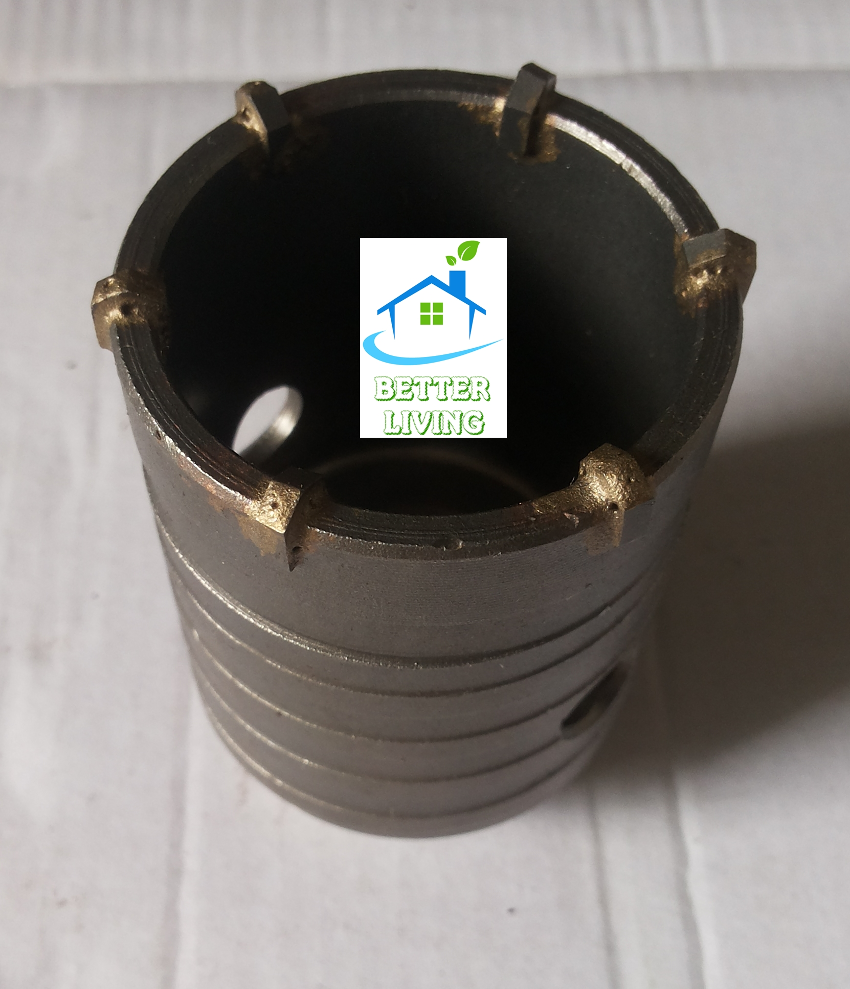 Hollow Drill Core Bit / Holesaw Beton / Mata Bor Beton 50mm