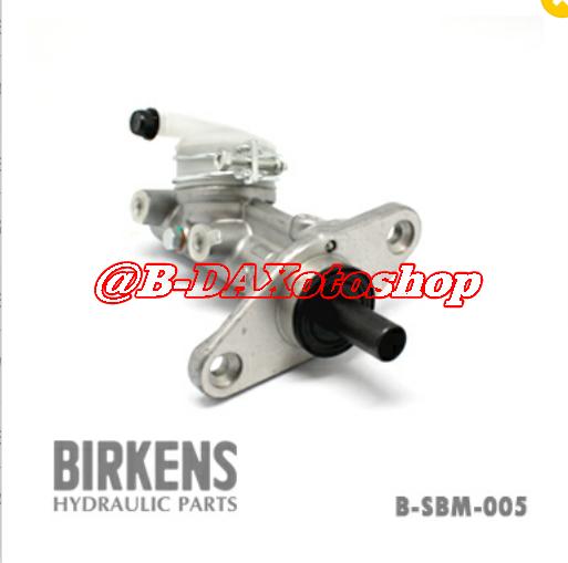 Brake Master / Master Rem Atas Suzuki T120 SS & Futura - BIRKENS