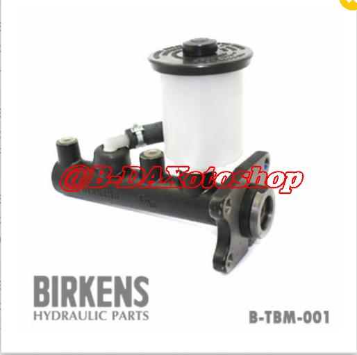 Brake Master / Master Rem Atas Toyota 5K Super 15/16 - BIRKENS