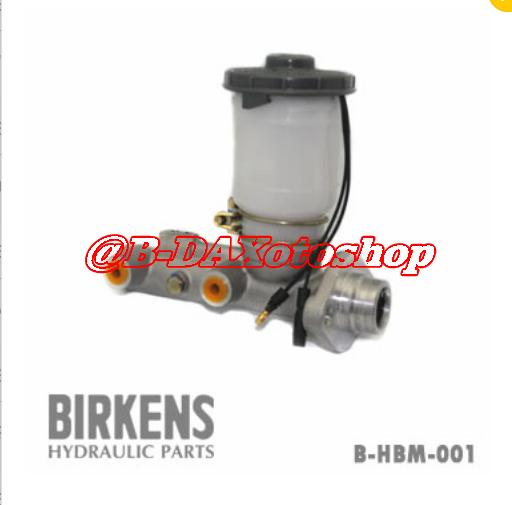 Brake Master Honda Civic & Exellent '81 13/16 - BIRKENS