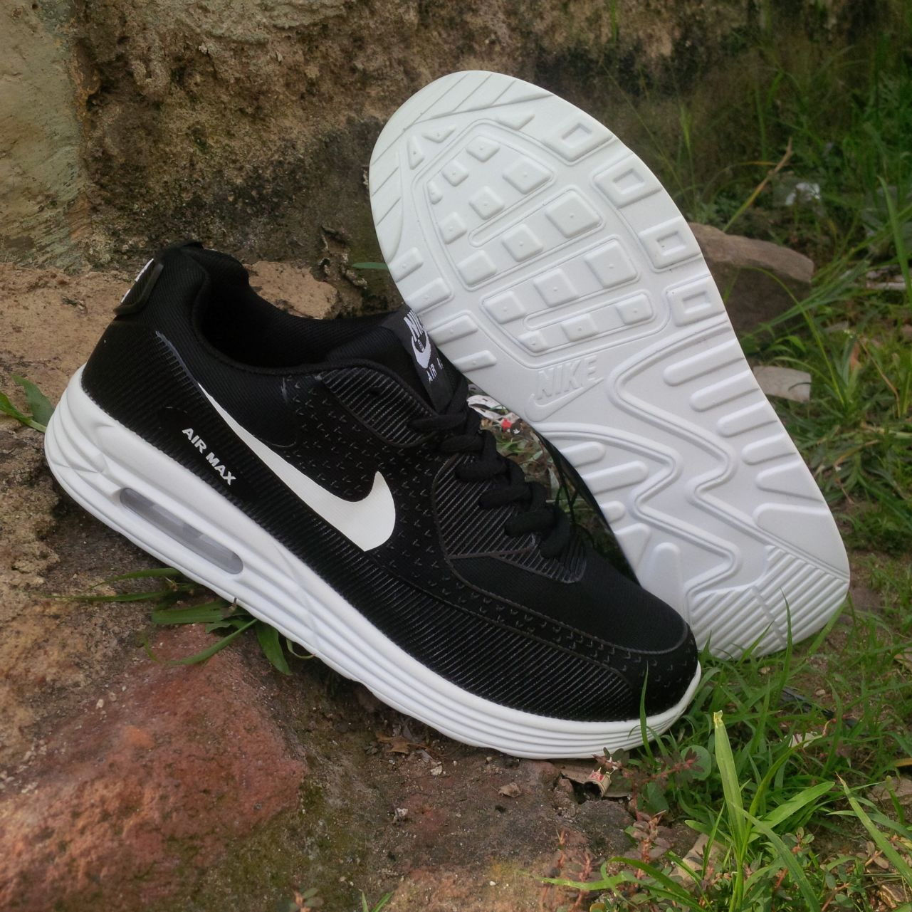 sepatu nike airmax back to school sepatu wanita