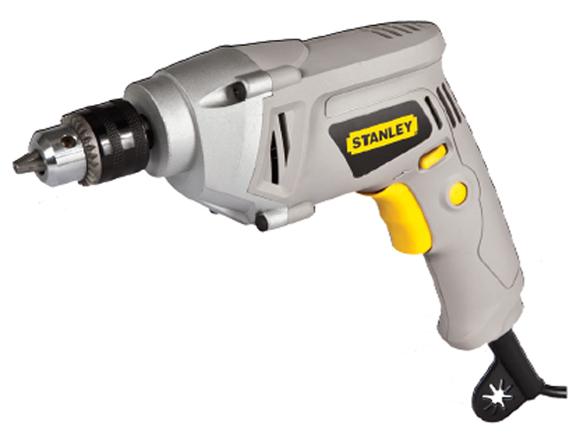 Stanley Mesin Bor Tembok / Impact Drill STEL-146