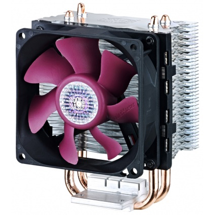 Cooler Master Blizzard T2 Mini Heatsink Intel LGA 1151 Socket