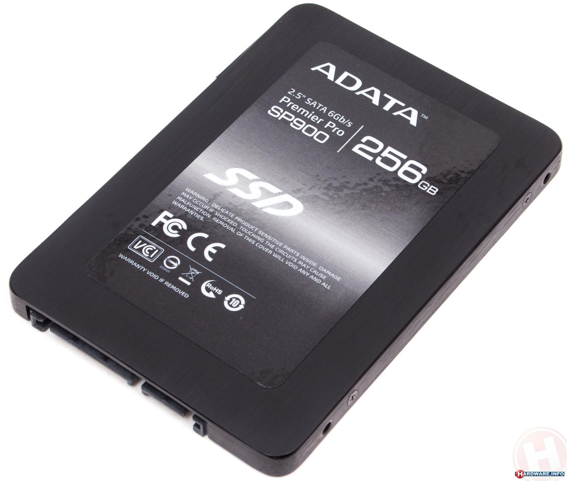 SSD ADATA 256GB SP900 - ADATA SSD Premier Pro SP900 256