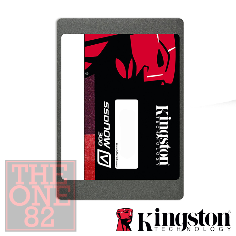 KINGSTON SSD - SSDNow V300 480GB
