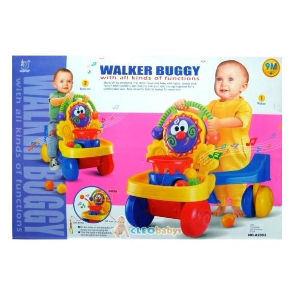 harga Buggy Walker Sku#2541 Blanja.com